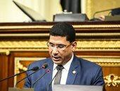 النائب بسام فليفل يتقدم بطلب مناقشة عامة للقضاء على الأسواق العشوائية