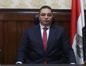 القضاء الأعلى يوافق على ندب المستشار محمد سيف للعمل بديوان وزارة العدل