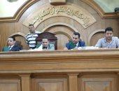 تجديد حبس عامل 30 يوما في سوهاج لاتهامه بسرقة شخص بالإكراه