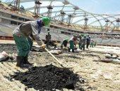 منظمة العفو الدولية: قطر لم تدفع رواتب 100 شخص من عمال كأس العالم منذ شهور