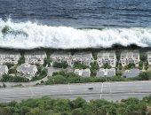 تحذيرات: تغير المناخ سيولد رياح عاصفة أقوى وموجات شديدة