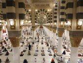 افتتاح معرض للمخطوطات النادرة فى المسجد النبوى الشريف