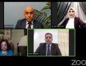 عضو تنسيقية الأحزاب: إعلان القاهرة أجهض آمال الجماعات الإرهابية بشمال أفريقيا