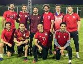 الإسماعيلى يحذر لاعبيه من الظهور فى المباريات الخماسية بعد أزمة حماقى