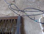 وفاة طفل صعقا بالكهرباء داخل منزله في البلينا جنوب محافظة سوهاج