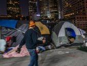 رجل يسمم 8 مشردين فى كاليفورنيا لتصوير الألم والمعاناة .. بهدف الترفيه