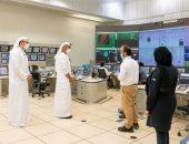 محمد بن زايد: محطات براكة للطاقة النووية من أهم انجازاتنا الاستراتيجية