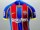 برشلونة يظهر بقميصه الجديد فى ديربي كتالونيا 7 يوليو