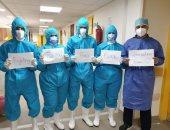 تخصيص 60 غرفة بمستشفى الكهرباء لمصابى كورونا من العاملين بالقطاع