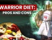 """ما لا تعرفه عن نظام""""المحارب"""" الغذائى..صوم 20 ساعة وتناول الطعام خلال 4ساعات"""