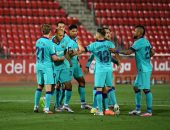 التشكيل المتوقع لمباراة بلد الوليد ضد برشلونة اليوم فى الدوري الإسباني