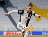 كريستيانو رونالدو بعد التأهل لنهائي كأس إيطاليا: حققنا هدفنا وسنذهب إلى روما