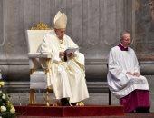 البابا فرنسيس: العالم رغم ضعفه وهشاشته ينتمى إلى الله ونتشفع له بالصلاة