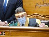 """الحكم على 12 متهماً بقضية """"أحداث مجلس الوزراء"""" 17 نوفمبر"""