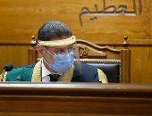 الحكم على 12 متهما بأحداث مجلس الوزراء اليوم