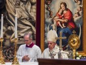 بابا الفاتيكان عن أزمة ليبيا :أرجوكم! أحث المنظمات ومن لديهم مسؤوليات إنهاء العنف