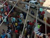 إصابة 3 أشخاص فى مشاجرة بسبب لهو الأطفال بمركز جرجا بسوهاج