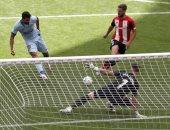 كوستا يقود هجوم أتلتيكو مدريد ضد ليفانتى فى الدوري الإسباني