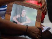 فيديو.. لاعب كرة قدم يسجل هدفا بعد موته