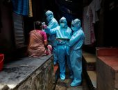 الهند تسجل أكثر من 60 ألف إصابة جديدة بكورونا لليوم السابع على التوالى