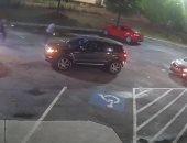 فيديو يوثق واقعة قتل جديدة برصاص الشرطة الأمريكية ضد رجل أسود
