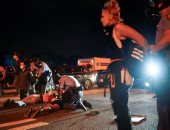 الشرطة الأمريكية تنفذ حملة اعتقلات بمدينة أتلانتا.. صور