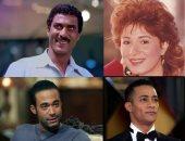 بعد إعلان محمد رمضان تجسيده لشخصية أحمد زكي..من يجسد دور هالة فؤاد ونجلهما؟