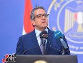 السياحة العالمية تشيد بجهود مصر لدعم القطاع السياحى فى ظل أزمة كورونا
