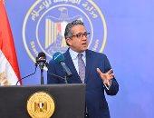 وزير السياحة يتابع الإجراءات الاحترازية بفنادق الغردقة