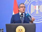 وزير السياحة والآثار: تذاكر البارون تنفد يوميا والجمهور طالبنا بزيادة العدد