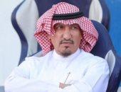 إصابة نائب رئيس نادى الهلال السعودي السابق بفيروس كورونا
