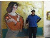 محمود سباق يكتب:فرضيات وعلاقات فى الفنّ والتَّلقى بـ لوحة (الفردوس الراقص)