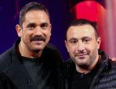 السقا وكرارة ومصطفى شعبان مع عمرو سعد.. لقاء الثنائيات يشعل منافسة رمضان