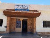 قافلة طبية مجانية لمستشفى الشيخ زويد بشمال سيناء 20 يناير