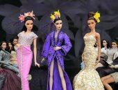 دمية تايلاند تتصدر أفضل 6 مشاركات بنهائيات مسابقة ملكة جمال الدمى 2020