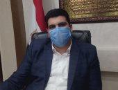 نائب محافظ الشرقية: الكمامات متوفرة بالصيدليات وحملات رقابية يومية لضبط المخالفين