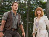 Jurassic World: Dominion أول فيلم يستأنف تصويره في بريطانيا بعد تفشي فيروس كورونا