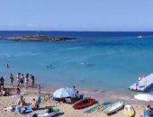 قبرص تعلن فرض حظر تجول ليلى بعد زيادة الإصابات اليومية بكورونا