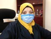 مستشفى قها للحجر الصحى تعلن شفاء مشرفة التمريض من كورونا