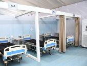 الصحة: 22 ألف مريض كورونا بالمستشفيات و8 آلاف معزولين منزليا