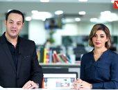 فيديو.. نشرة أخبار اليوم السابع تكشف تفاصيل توقف الرئيس السيسى بسيارته للاطمئنان على شاب