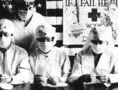 تاريخ الوباء.. أمريكا تخوض الانتخابات وسط انتشار الانفلونزا الأسبانية 1918