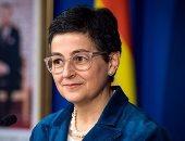 وزيرة الخارجية الأسبانية: نعمل مع مصر لحل الأزمة الليبية ومكافحة الإرهاب