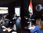 رئيس هيئة الاستثمار: ندعم جهود الشركات الخاصة لزيادة إنتاجها وتعميق المكون المحلى
