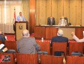 """""""تشريعية النواب"""": النائب إلهامى تقدم باعتذار لجيش مصر الأبيض"""