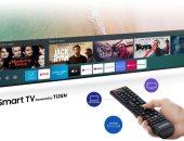 سامسونج تحصد شهادات سلامة عالمية لتليفزيونات QLED وتطلق أحدث ابتكاراتها Crystal UHD