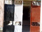 شاهد تجهيز استراحات مراقبي الثانوية العامة بمدينة القصير ..صور