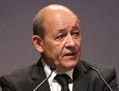 وزير خارجية فرنسا يطالب نظيره الأمريكى بمواصلة مكافحة داعش فى العراق وسوريا