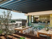 من غرف النزلاء للمطاعم واللوبى.. ماذا يتغير فى تصميم الفنادق بعد كورونا؟