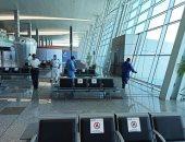 مطار الغردقة الدولى يجتاز تجديد شهادة الأيزو لمدة 3 سنوات